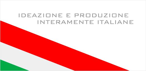 Azienda italiana espositori metallo